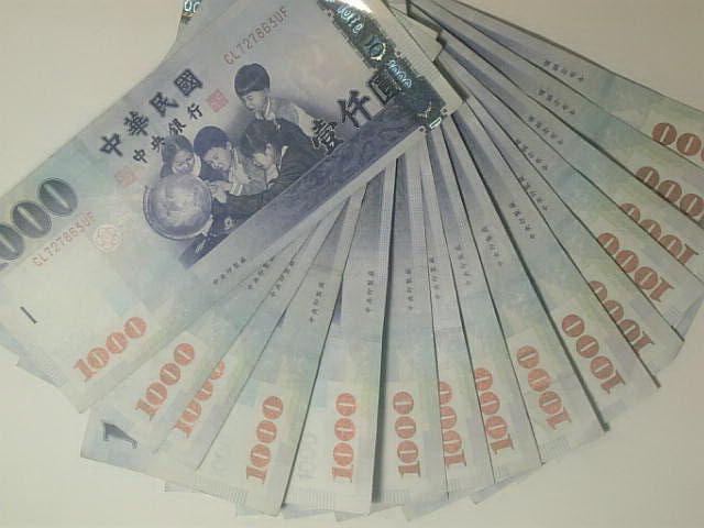 OK忠訓國際信用貸款30萬,月付不到3800元